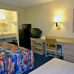 Motel 6 Cleveland - Middleburg Heights resmi