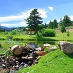 Beaver Meadows Resort Ranch