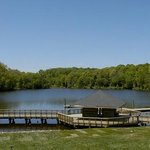 Lake Fairfax County Park Campground