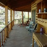 The Lodge on Lake Palo Pintoの写真