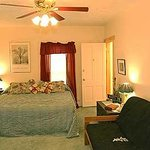Φωτογραφία: Foxglove Bed and Breakfast