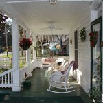 Φωτογραφία: White Springs Bed and Breakfast