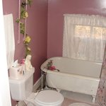 Foto de White Springs Bed and Breakfast