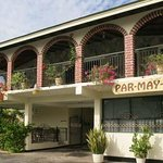 Par-may-la&#39;s Inn