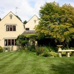 Photo of Coombe House Bed and Breakfast