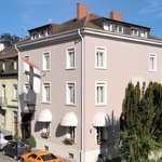 Hotel Buchner Hof
