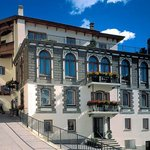Hotel Eden Garni St. Moritz
