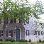 ‪Bodine House Bed and Breakfast‬