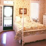 Φωτογραφία: Pin Oak Bed & Breakfast