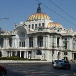 Photo of Hotel Castropol Mexico City