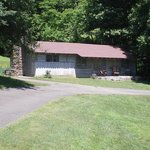 Rocky Knob Cabins