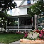 The Josephine Bed and Breakfast