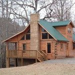 Ridgecrest Cabins