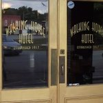 Walking Horse Hotel Wartrace