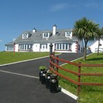 Tullycullion House B&B