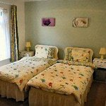 Rosegarden Guest House Kenmare