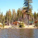 Photo of Fishpot Lake Resort