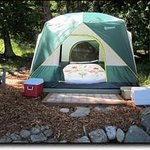 Lopez Farm Cottages & Tent Camping