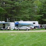 ‪Winhall Brook Campground‬