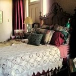 Φωτογραφία: Lawther Octagon House Bed and Breakfast