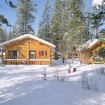 Baker Creek Chalets