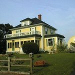 Serendipity Bed & Breakfast Inn