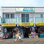 Sand &amp; Surf Motel