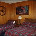 Shasta Lake Motel