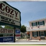 The Cozy Country Inn
