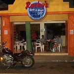 Photo of Rocky's Rock & Blues Bar and Hotel Sosua