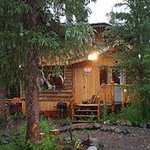 Photo of Denali Mountain Morning Hostel and Cabins Denali National Park and Preserve