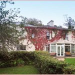 Caldra House Bed and Breakfast