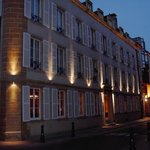 Hotel du Theatre Metz
