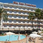 Hotel Riu San Francisco