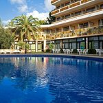 Photo of Hotel d'Or Tobago Palma Nova