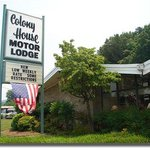 Photo of Colony House Motor Lodge Roanoke