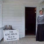 Kelly & King House Bed & Breakfasts Barkerville