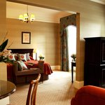 Grand Suite at The Edinburgh Residence