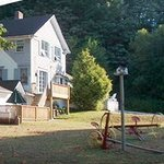 Maple Meadow Bed &amp; Breakfast