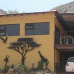 Foto di Magalies Mountain Lodge