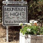 Photo of Mountain High Bed and Breakfast
