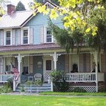 Quiet House Bed &amp; Breakfast