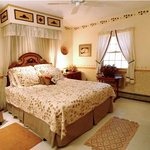 Φωτογραφία: Arbor Inn Bed & Breakfast