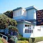 Ocean Park Motel