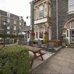 Keswick Park Hotel
