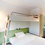Ibis Budget Paris La Villette