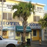 Hotel Kokomo