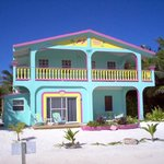 Barefoot Beach Belize/Seaview Hotel