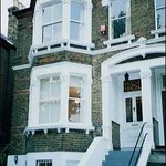113 Pepys Road