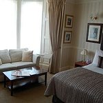 Photo of The Conifers Guest House Edinburgh